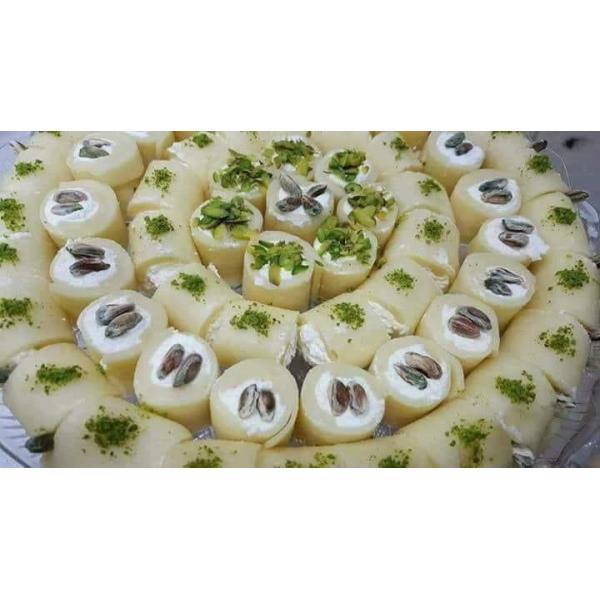 حلاوة الجبن - قشطة عربية - 1 كيلو