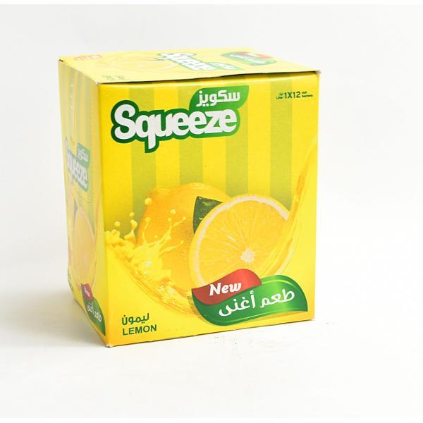 عصير سيكويز