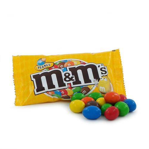 M-M's - ام اند امز 25 غ