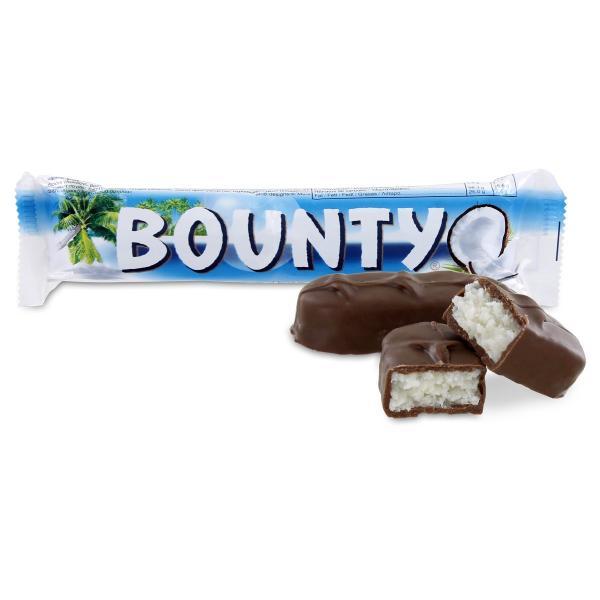 شوكولا باونتي g 55    Bounty