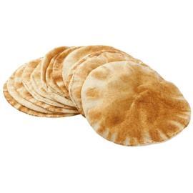 خبز سياحي - ربطة