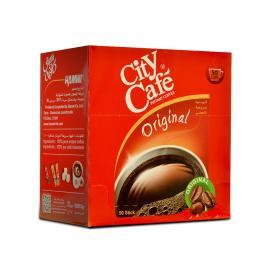 قهوة سريعة التحضير Cıty Cafe