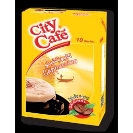 كابتشينو Cıty Cafe